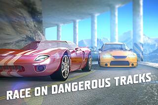 Need for Racing: New Speed Car скриншот 4