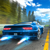 Real Car Speed: Need for Racer иконка