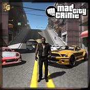 Mad City Crime 2.02 Beta иконка