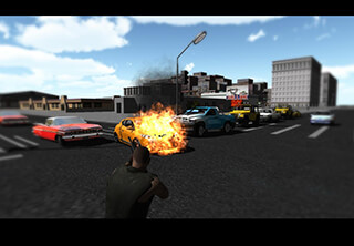 Mad City Crime 2.02 Beta скриншот 3