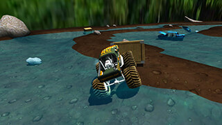 RC Monster Truck скриншот 3