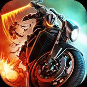 Death Moto 3 иконка