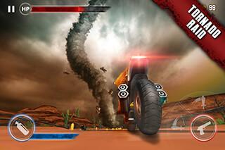 Death Moto 3 скриншот 4