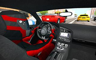 In Car Racing скриншот 1
