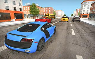 In Car Racing скриншот 3