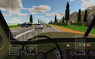 Voyage: Eurasia Roads скриншот 2