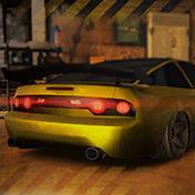 Just Drift иконка