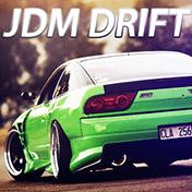 JDM: Drift Underground иконка