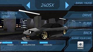 JDM: Drift Underground скриншот 1
