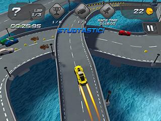 LEGO Speed Champions скриншот 2