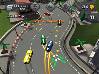 LEGO Speed Champions скриншот 4