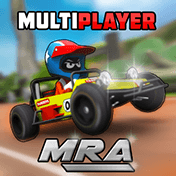 Mini Racing: Adventures иконка