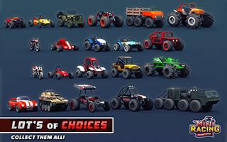 Mini Racing: Adventures скриншот 3