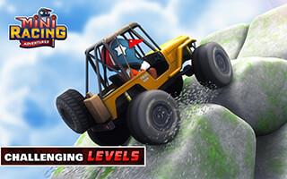 Mini Racing: Adventures скриншот 4