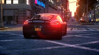 Liberty Auto скриншот 2