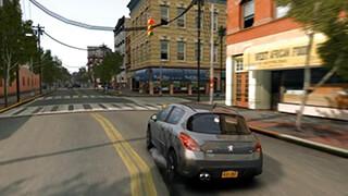 Liberty Auto скриншот 3