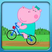 Гонки для детей (Kids Bicycle)