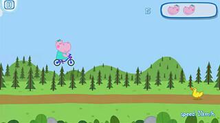 Kids Bicycle скриншот 3