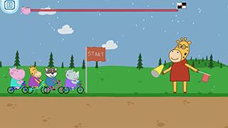 Kids Bicycle скриншот 4