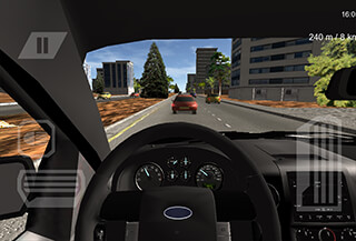 Voyage: USA Roads скриншот 2