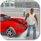 San Andreas Crime Stories иконка