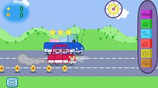 Kids Car скриншот 1