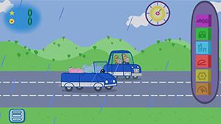 Kids Car скриншот 3