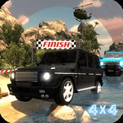 4x4 Off-Road Rally 4 иконка