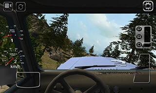 4x4 Off-Road Rally 4 скриншот 1
