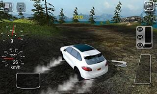 4x4 Off-Road Rally 4 скриншот 2