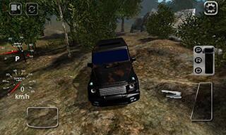 4x4 Off-Road Rally 4 скриншот 3