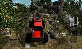 4x4 Off-Road Rally 4 скриншот 4