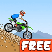 Moto X Mayhem Free иконка
