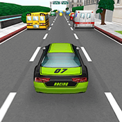 Car Traffic Race иконка