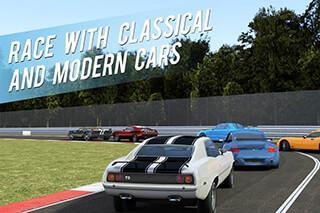 Real Race: Asphalt Road Racing скриншот 1