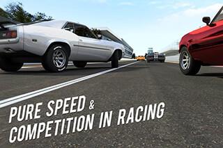 Real Race: Asphalt Road Racing скриншот 2