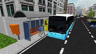 City Driving 3D скриншот 4