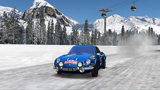 Pocket Rally LITE скриншот 2