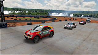 Pocket Rally LITE скриншот 4