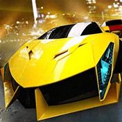 Racing 3D: Asphalt Real Tracks иконка