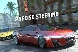 Racing 3D: Asphalt Real Tracks скриншот 2