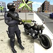 Moto Fighter 3D иконка