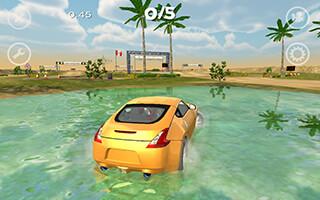 Exion: Off-road Racing скриншот 4