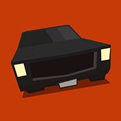 Pako: Car Chase Simulator иконка