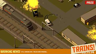 Pako: Car Chase Simulator скриншот 1