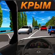 Russian Traffic: Crimea иконка