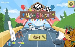 Boomerang: Make and Race скриншот 1
