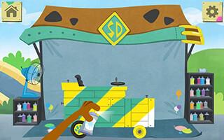 Boomerang: Make and Race скриншот 2