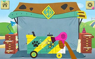 Boomerang: Make and Race скриншот 3