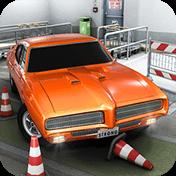 Parking Reloaded 3D иконка